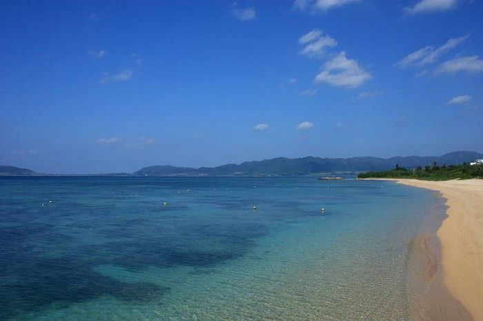 八重山の自然がすぐそばにある | 島時間のご提案 | 石垣島ホテルフサキリゾートヴィレッジ。ホテル内の天然ビーチ