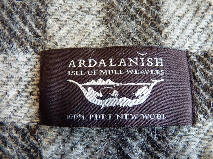 Photos and Paintings of Mull by Oxfordshire artist Amanda Deadman