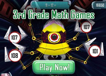 Find Cool Math Games For Graders Exciting Easy And Educational Free Online Are A Great Way To Get Third Brush Up Their Skills