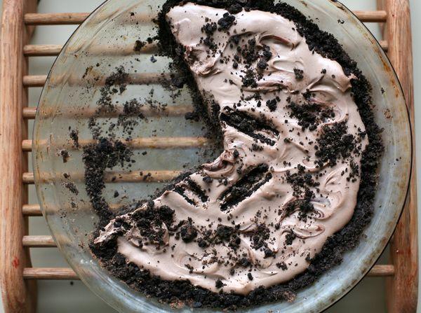 Vegane Oreo-Torte   – It's Vegan. It must be Healthy.