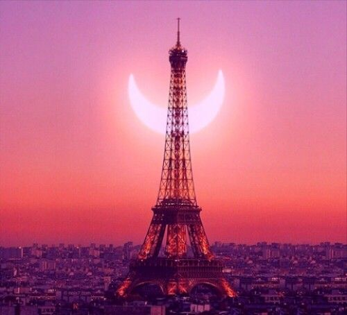 Parijs omgggg