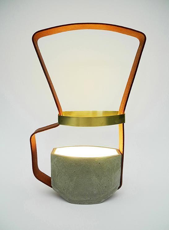 Nomadic Lampen von EK Design