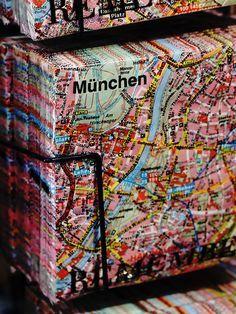 Lieblingsviertel: München Glockenbachviertel                                                                                                                                                      Mehr