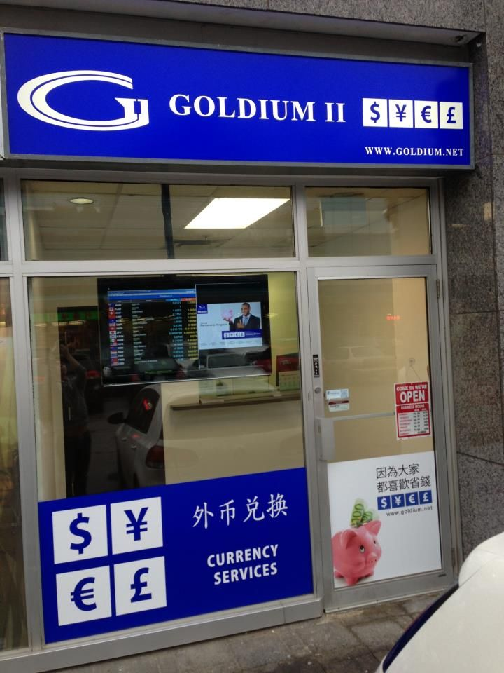 Why go to a rookie when a professional is offering help? Visit @Goldium II and find solution for all your #ForeignExchange needs. We offer the best #CurrencyExchange rates in #Toronto
