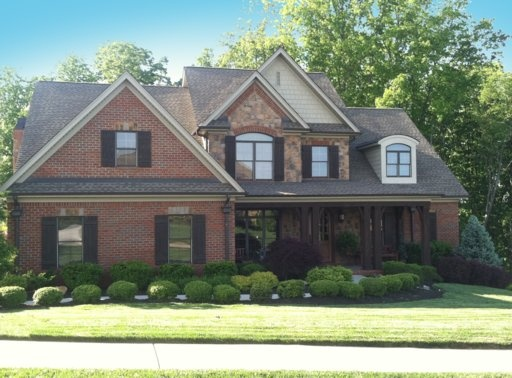 28 best dream homes images on pinterest | dream houses, brick and