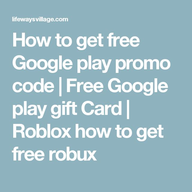 25 unique play roblox for free ideas on pinterest roblox online how to get free google play promo code free google play gift card roblox ccuart Gallery