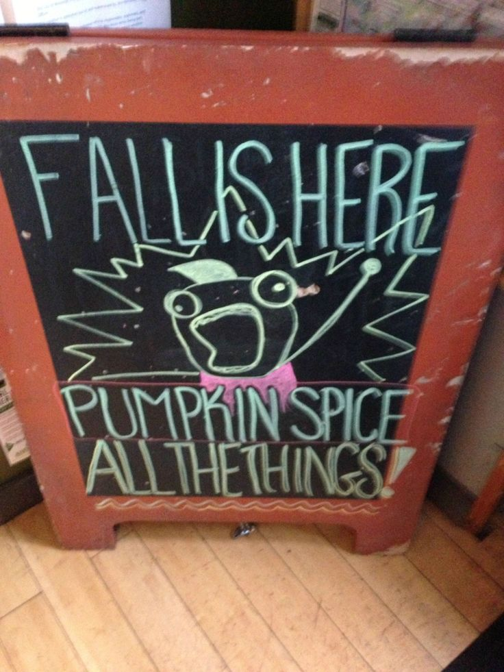 At a nearby coffee shop - Imgur--effing brilliant
