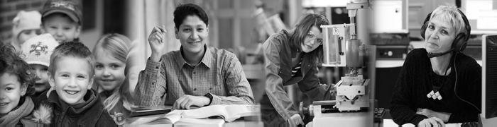 STUDY VISITS: In een Study Visit werken 10 tot 15 gelijkgestemde specialisten uit verschillende landen 3 tot 5 dagen samen rond een specifiek thema van onderwijs en opleiding in het gastland.