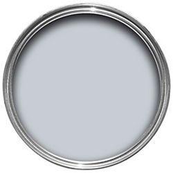 Wall colour: Dulux Bathroom Plus Soft Sheen Paint Misty Mirror