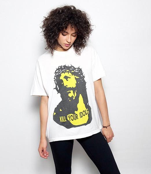 #Camiseta edición exclusiva de Axel Rose #heela