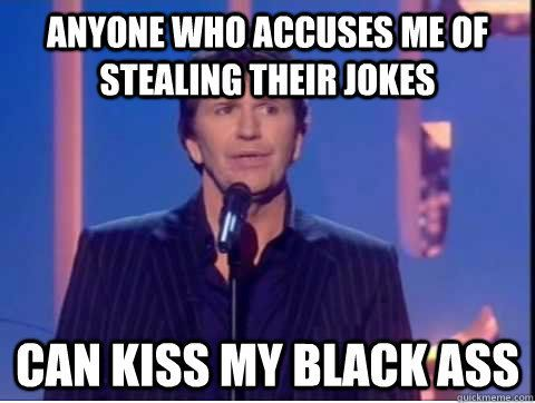 One-liner comedian Stewart Francis