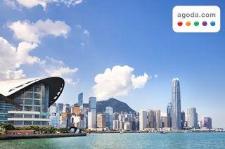 Agoda.com Situs Reservasi Hotel Online Terbesar di Asia Pasific