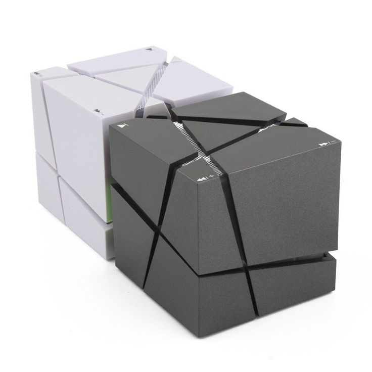 Portable Mini Bluetooth Speaker – The Real Nomad www.therealnomad.com