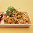 Indiase wortelpuree met koriander - recept - okoko recepten