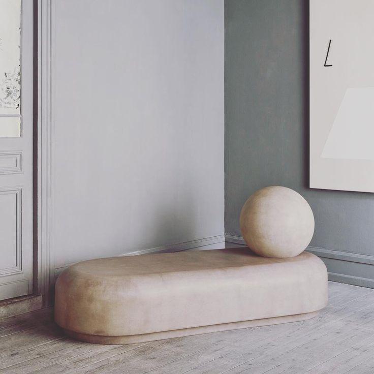 "1,022 Likes, 9 Comments - Toogood (@t_o_o_g_o_o_d) on Instagram: ""#fayetoogood #furniture #unlimited #rolypolydaybed @studioolivergustav"""