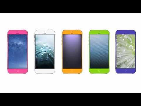 iPhone 5S: 4,8 Zoll Konzepte in Farbe & bunt, Fingerabdruckscanner auf gebogenem iPhone 5S  - http://apfeleimer.de/2013/06/iphone-5s-48-zoll-konzepte-in-farbe-bunt-fingerabdruckscanner-auf-gebogenem-iphone-5s - Bei der Apple iPhone 5S und iOS 7 Konzepterstellung dürfte aktuell Ran Avni einer der fleißigsten Ersteller von Designstudien sein. Wir zeigen heute eine weitere seiner iPhone 5S Studien in zwei Videos. Interessanter weil deutlich abstrakter ist aber die iPhone 5S St