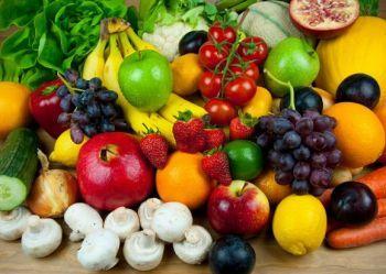 Со стрессом поможет справиться растительная диета Со стрессом поможет справиться растительная диета