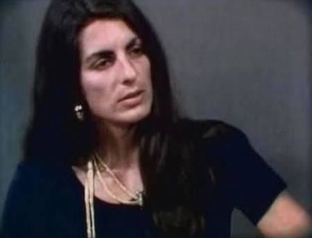 "This story has haunted me for years.  Christine Chubbuck was the first and only TV news reporter to commit suicide during a live television broadcast. On July 15, 1974, eight minutes into the broadcast, the depressed reporter said ""In keeping with Channel 40's policy of bringing you the latest in blood and guts, and in living color, you are going to see another first: an attempted suicide."" With that, Chubbuck drew up a revolver and shot herself in the head. Three we ( read the article,,so…"