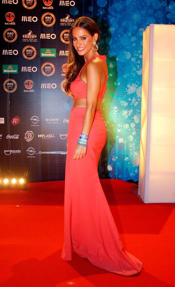 Micaela Oliveira - PORTUGAL