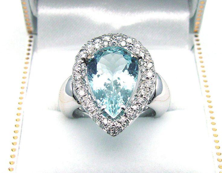 Barclays Diamond Rings