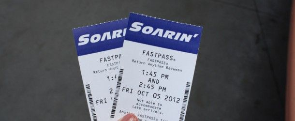 News: Details About the New Disney Fast Pass System tami@goseemickey.com