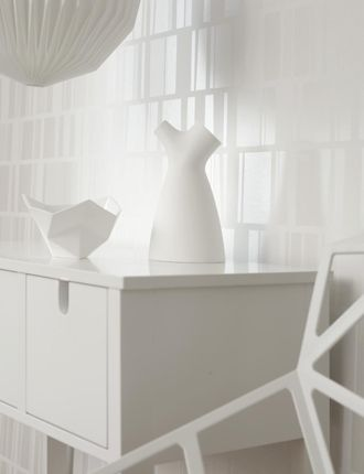 Eco White 1036 wallcovering