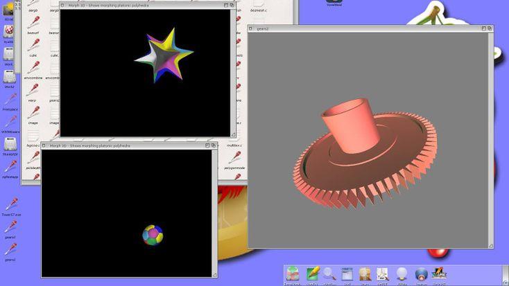 MiniGL dla Warp3D Nova