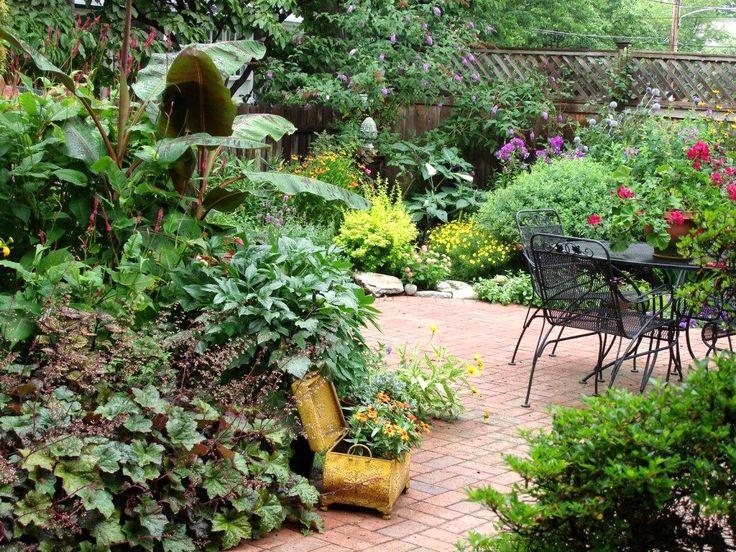 Garden Design Ideas Long Narrow Gardens Long Garden Design Ideas Garden Idea