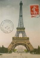 Paris Themed Girl's Birthday Party