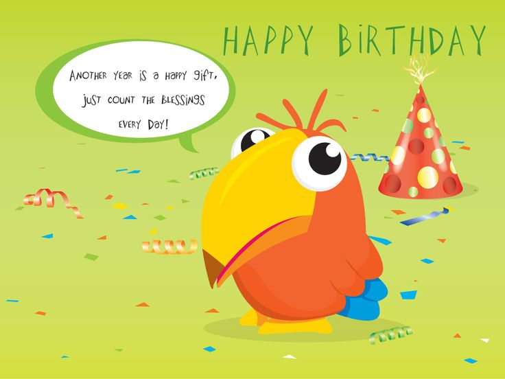 images of birthday cards | Electronic Birthday Cards