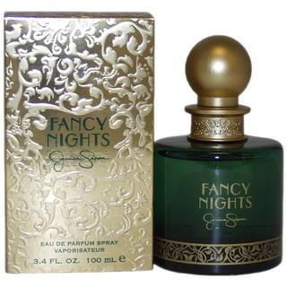 Jessica Simpson Fancy Nights Women's 3.4-ounce Eau de Parfum Spray