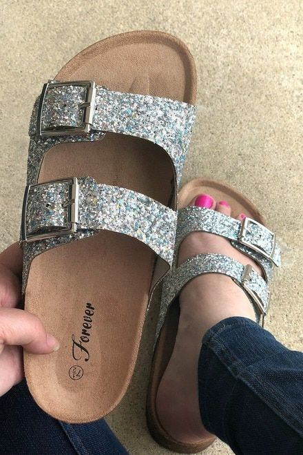 Shine Birks Sparkle Shoes And ShoesUnicornBirkenstock WrCxBdoe