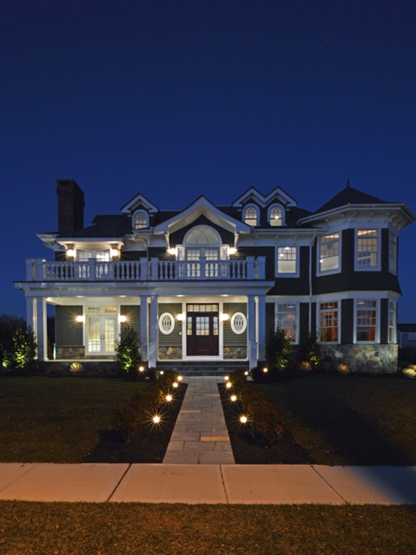 38 best images about homes in nj on pinterest queen anne for Nj house builders