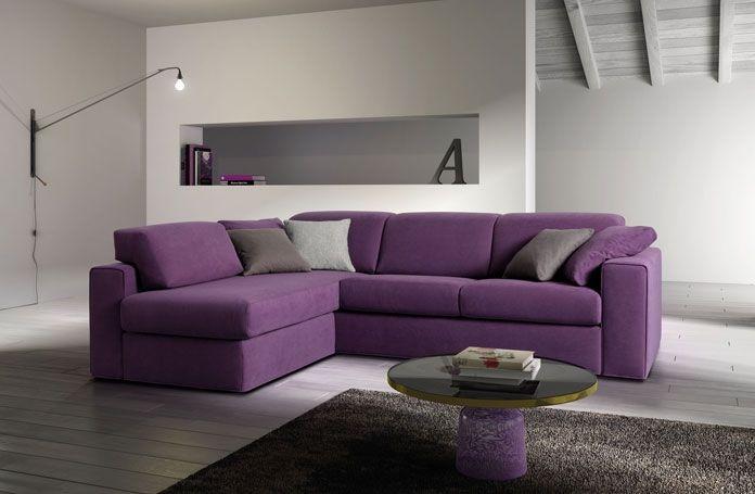 Divano Samoa - modello ONE #arredamento #sofà #casa #dreamhouse #design