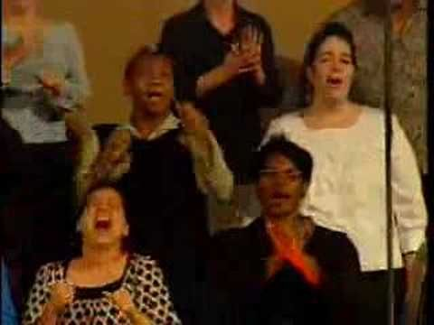 The Pentecostals Of Alexandria - Wrap Me In Your Arms (Lyrics) - BOTT - YouTube