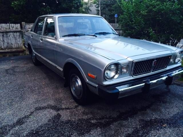 1978 Toyota Cressida