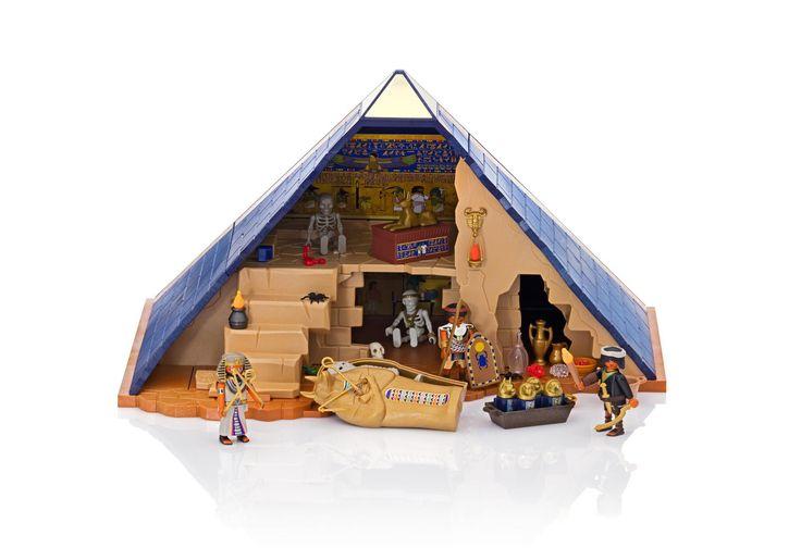 best 25 playmobil pyramide ideas on pinterest affichage halloween village papier peint. Black Bedroom Furniture Sets. Home Design Ideas