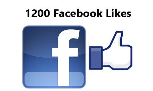 buy 1200 facebook likes | facebook service | pinterest | facebook - Designer Gerat Smiirl Facebook Fans