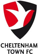 Cheltenham Town F.C. - Wikipedia, the free encyclopedia