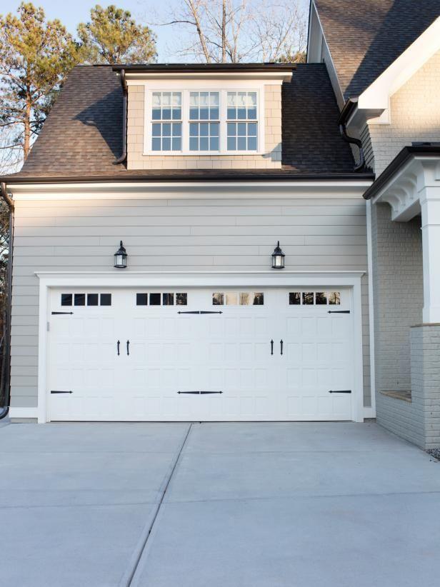 40 best New Garage Doors Memphis TN images on Pinterest Carriage