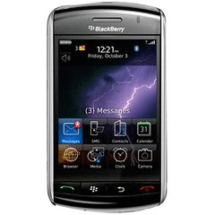 *REDUCED* Blackberry 9500 storm! 3G, GPS, Bluetooth, touch, Boxed, BIS all networks! *BEST PRICE* for R599.00