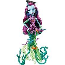 Monster High - Posea Amigas Barreira Coral
