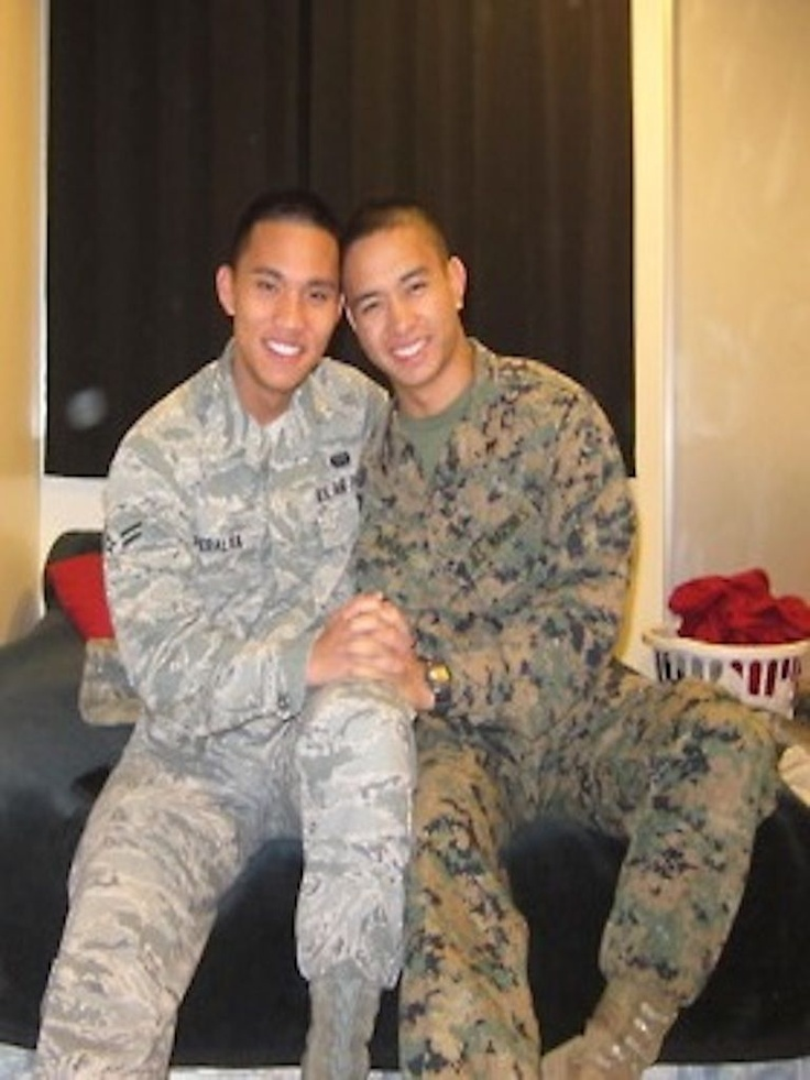 gays in military Gay and lesbian service members who experience discrimination in the military  can now seek recourse after secretary of defense ash carter.