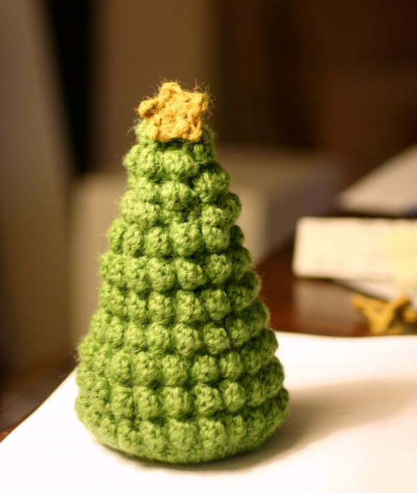 Crochet christmas tree knitting amp crochet pinterest
