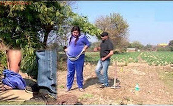 जंगल में मंगल बनाया || Dehati Comedy Best Funny Video 2017 || Dehati India new Comedy Funny Video