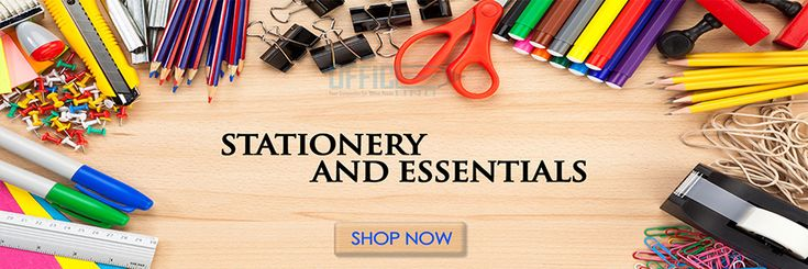 Looking for office stationery online? Shop from UAE's largest selection and curated list of school stationery from the best brands. ✓Original Products ✓Best Prices ✓Free shipping over AED 120/- in Dubai & Abu Dhabi.