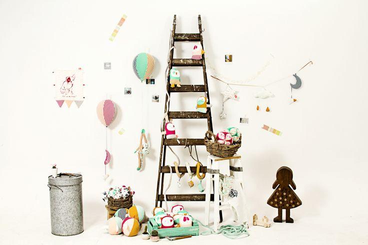 MOM FIFI, nueva marca ética de accesorios para bebés y niños!