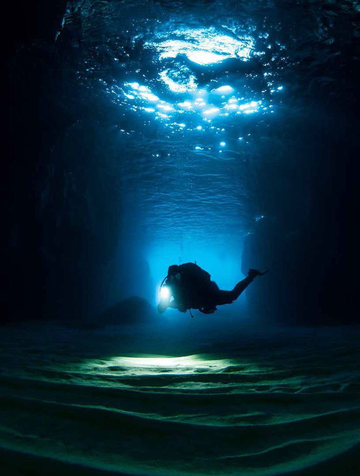The best of Scuba Diving's Secret Spots are amazing, tucked-away places — and they have epic underwater landscapes, animal encounters and more.