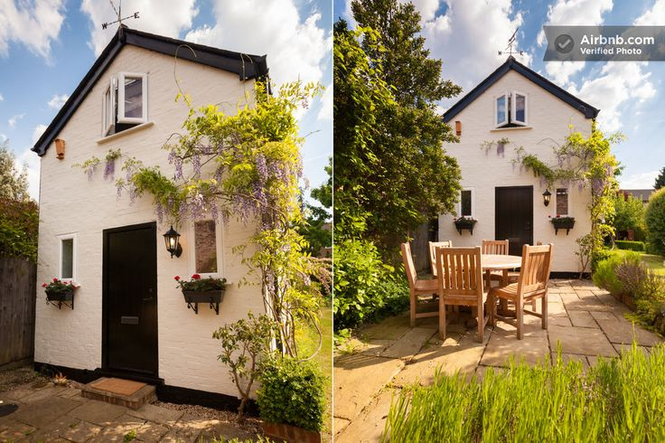 Cosy converted stable near Ascot in Binfield