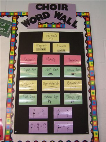 connection to great site... although, my word wall is better ;)  Pinned from PinTo for iPad 
